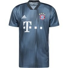 Bayern München Tredjetröja 2018/19 Parley Barn