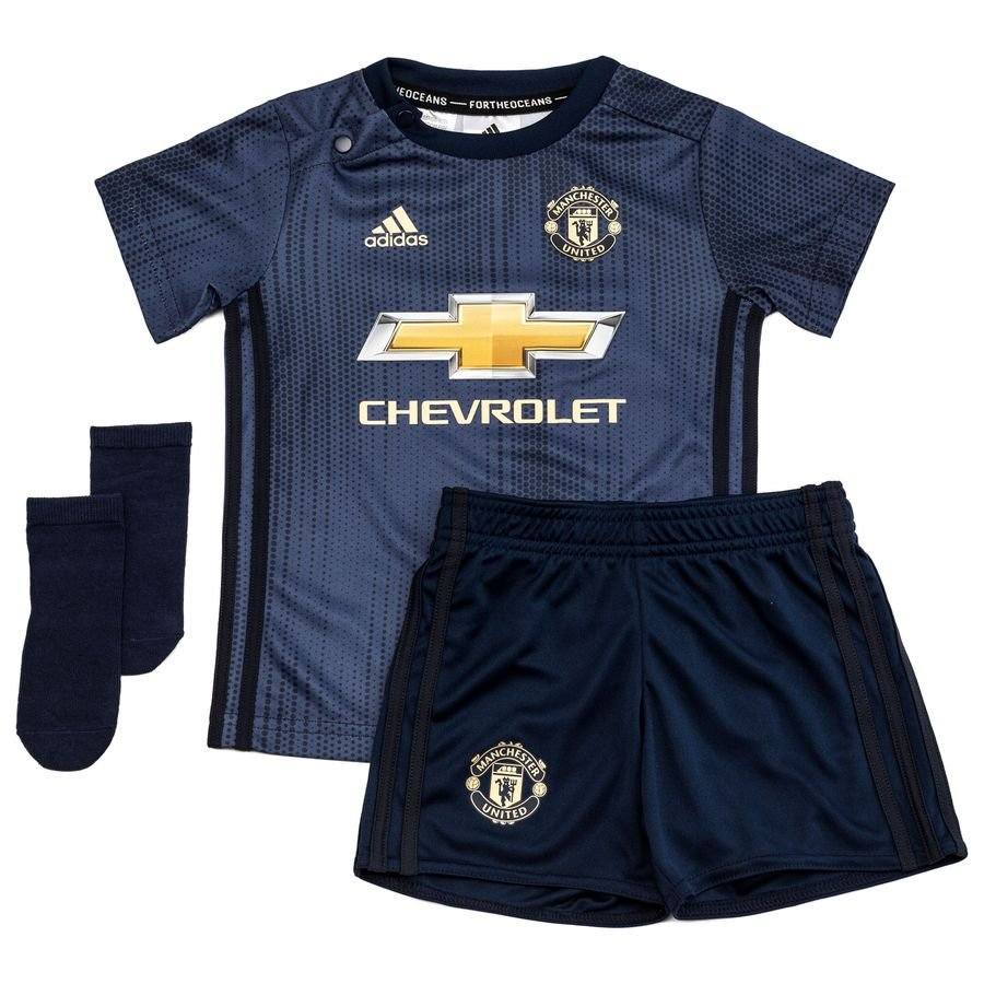 Manchester United 3 Trikot 201819 Baby Kit Kinder Www