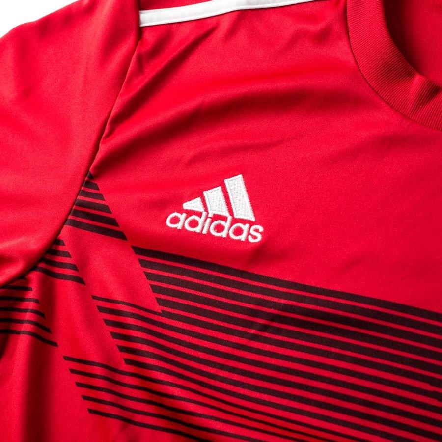 adidas Playershirt Campeon 19 - Red/White
