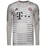 Bayern München Maalivahdin paita 2018/19