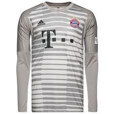 Bayern München Målmandstrøje 2018/19