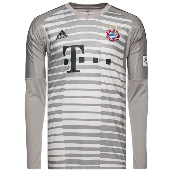 billig Bayern München Torwarttrikot 201819 Kinder  großer Rabatt