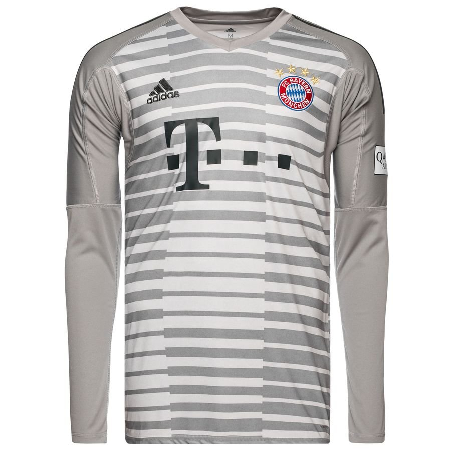 outlet store sale 4bccb 1562c Bayern München Goalkeeper Shirt 2018/19 Kids