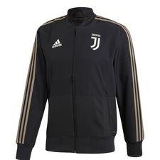 Juventus Jacka Presentation - Svart