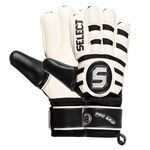 Select Goalkeeper Gloves 88 Pro Grip Classic - Black/White LIMITED EDITION