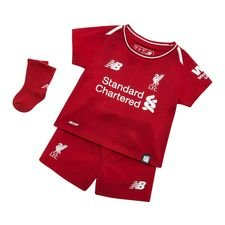 Liverpool Home Shirt 2018/19 Baby-Kit Kids PRE-ORDER