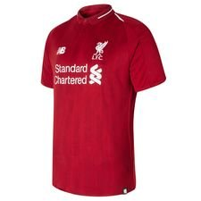 Liverpool Home Shirt 2018/19 Kids PRE-ORDER