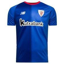 Athletic Bilbao Bortatröja 2018 Barn