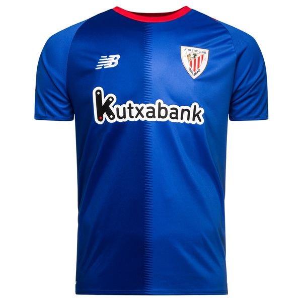 new concept 05a45 89f9d Athletic Bilbao Away Shirt 2018 Kids