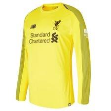 Liverpool Målvaktströja Hemma 2018/19 Barn