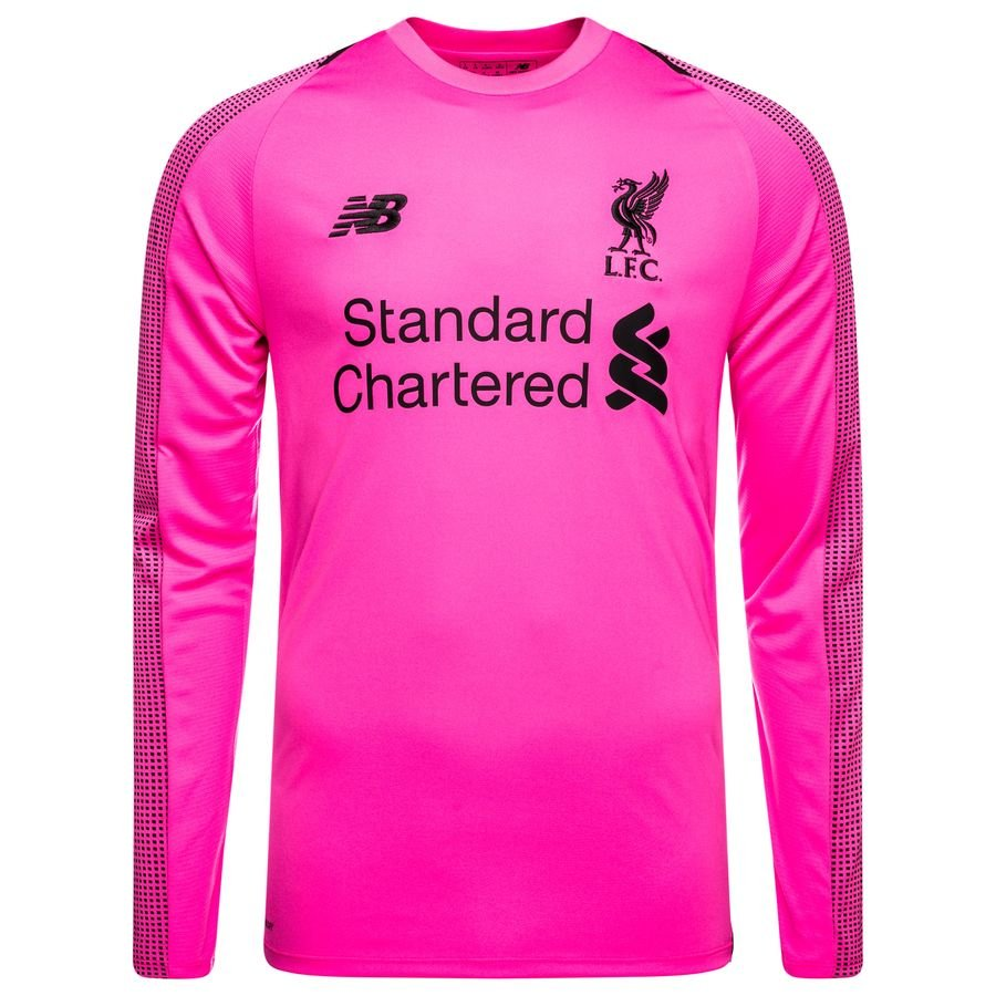new arrival b93a5 c404b liverpool goalkeeper jersey
