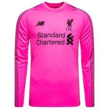 Liverpool Målvaktströja 3rd 2018/19 Barn