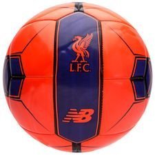 liverpool fodbold dispatch - orange/lilla - fodbolde