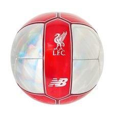 Image of   Liverpool Fodbold - Sølv/Rød