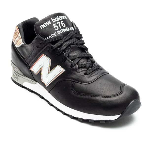 new product 001ac 5408d New Balance Made in UK 576 X Paul Smith - Navy/White LIMITED ...