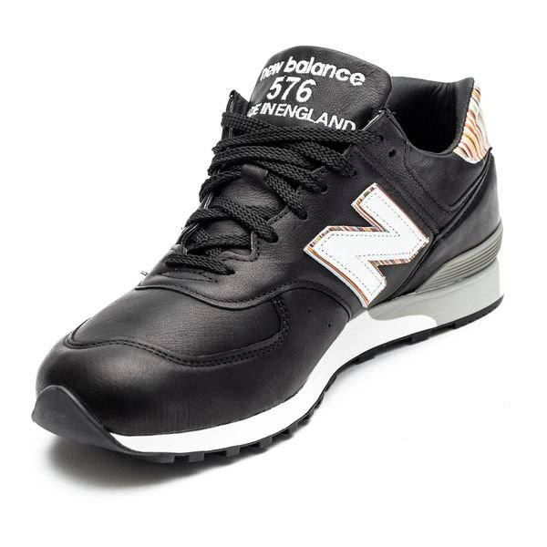 new product 5fa3d f57ff New Balance Made in UK 576 X Paul Smith - Navy/White LIMITED ...