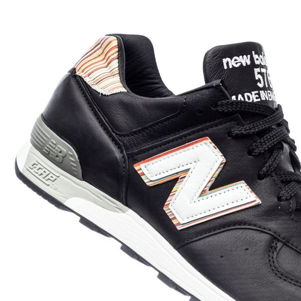 new product 84aeb bdd5d New Balance Made in UK 576 X Paul Smith - Navy/White LIMITED ...
