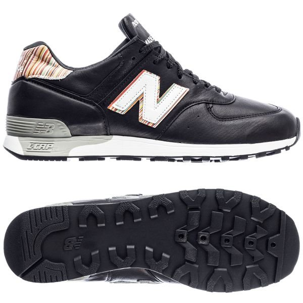 new product 5afe9 0a80e New Balance Made in UK 576 X Paul Smith - Navy/White LIMITED ...