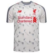 Liverpool Tredjetröja 2018/19