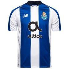 FC Porto Hjemmebanetrøje 2018/19