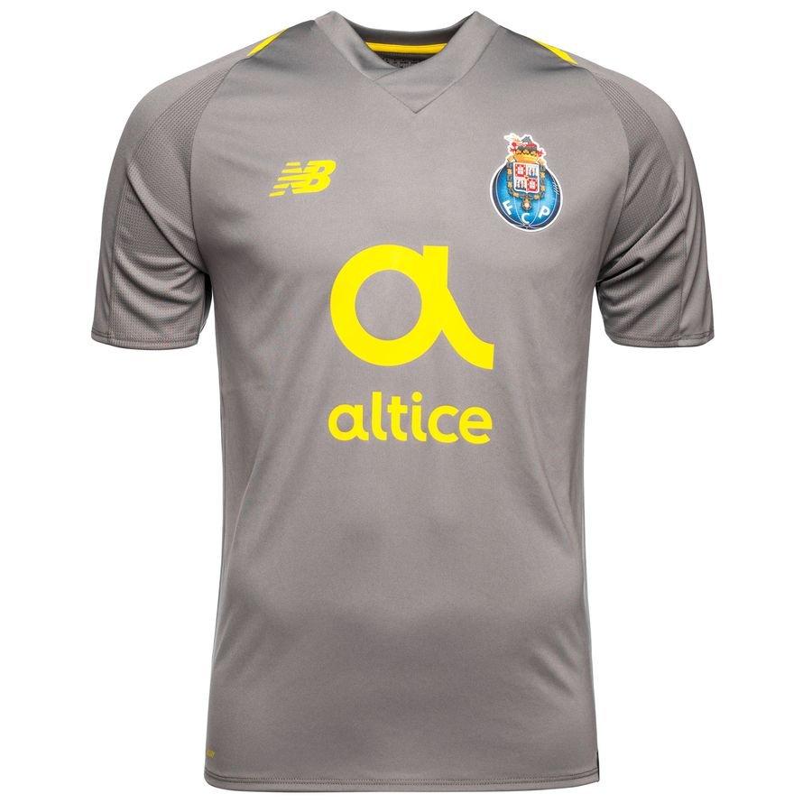 FC Porto Udebanetrøje 2018/19