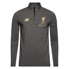 Liverpool Manager Midlayer - Grå
