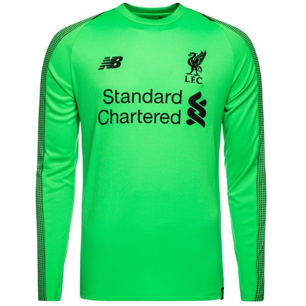 ced34b134ac Liverpool Goalkeeper Shirt Away 2018 19