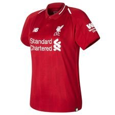 Liverpool Home Shirt 2018/19 Women PRE-ORDER
