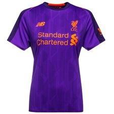 Liverpool Auswärtstrikot 2018/19 Damen