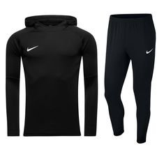 nike tracksuit academy - black kids - track suits