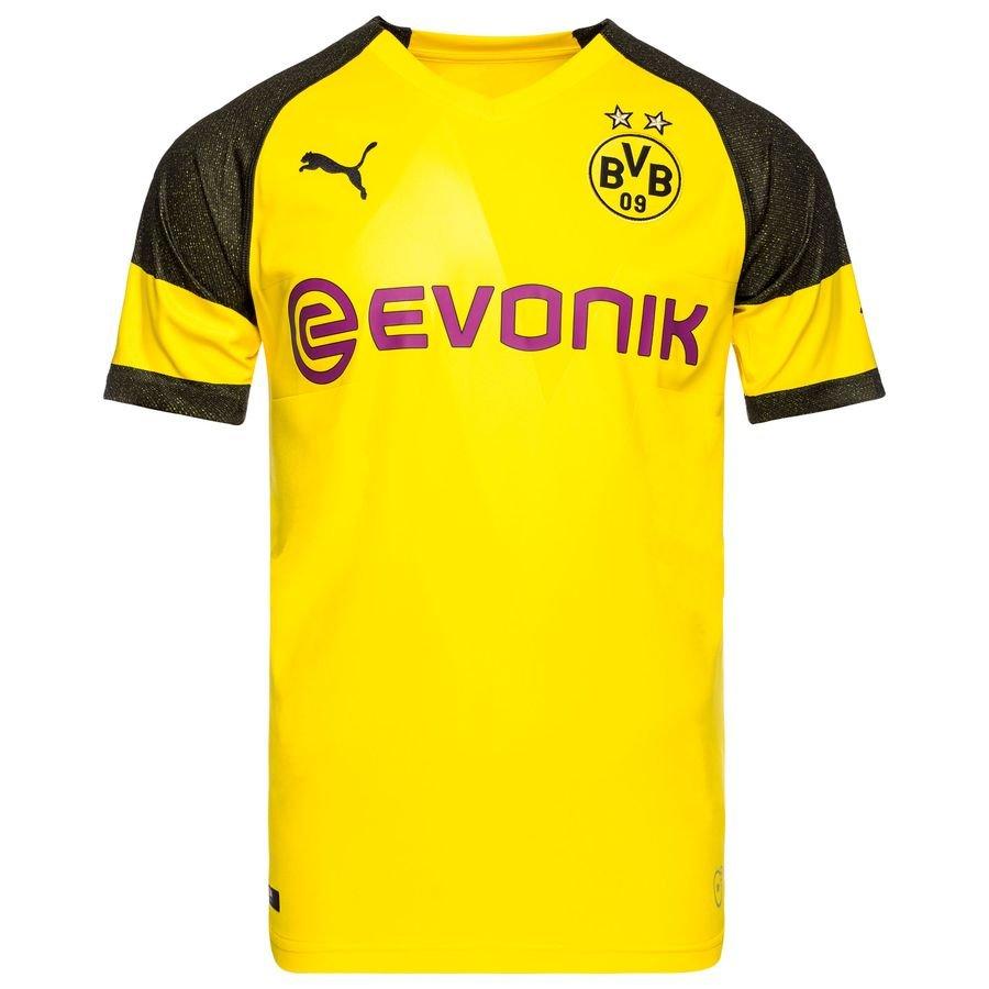 Dortmund Hjemmebanetrøje 2018/19