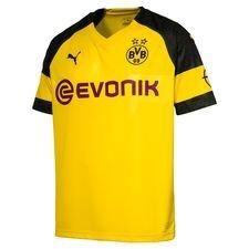 Dortmund Maillot Domicile 2018/19