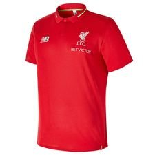 liverpool polo essential elite - red pre-order - polo shirts