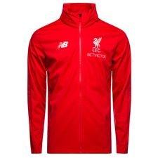 Liverpool Regnjacka Precision Elite - Röd