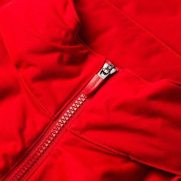 Rouge Elite De Pluie Liverpool Veste Precision 8wHXqBPOv