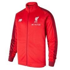 Liverpool Träningsjacka Precision Elite - Röd Barn