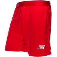 Liverpool Shorts Knitted Elite - Röd/Vit Barn