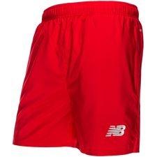 Liverpool Shorts Woven Pocket Elite - Röd
