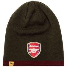Image of   Arsenal Vendbar Hue - Grøn/Rød