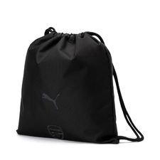 arsenal gymnastikpose - sort - tasker