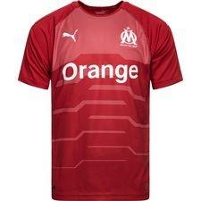 Marseille Målmandstrøje 2018/19