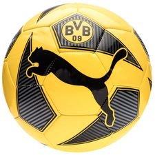 Dortmund Fodbold Fan - Gul/Sort