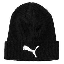 - Flot hue i et klassisk PUMA design - Ideel til at holde hovedet og ørerne varme under de kolde vintertræninger
