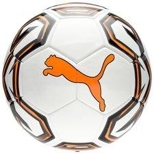 PUMA Fußball Futsal 1 FIFA Quality Pro Uprising - Weiß/Orange