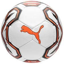 PUMA Fotboll Futsal 1 Trainer Uprising - Vit/Orange