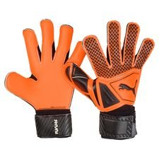 Image of   PUMA Målmandshandske Future Grip 2.2 Uprising Pack - Orange/Sort/Hvid