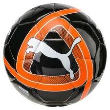 PUMA Fotboll Future Spiral Uprising Pack - Svart/Orange/Vit