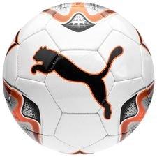 PUMA Fotboll One Star Uprising Pack - Vit/Orange/Silver