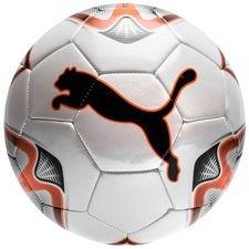 Image of   PUMA Fodbold One Star Uprising Pack - Hvid/Orange/Sølv