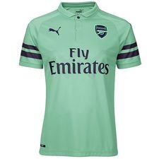 Arsenal Third Shirt 2018/19